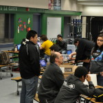 Lakeside Robotics Rumble